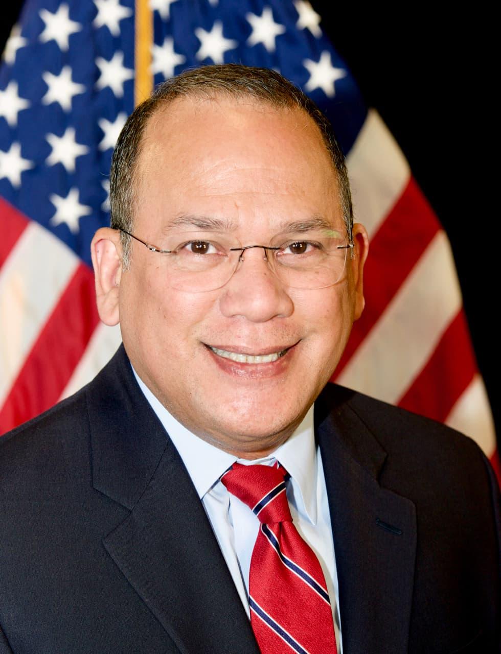 Michael P. Arriola